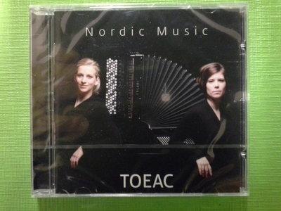 TOEAC Nordic Music