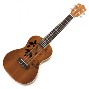 Leaves Ukelele