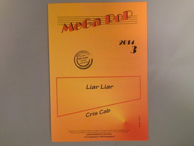 Liar Liar van Cris Cab
