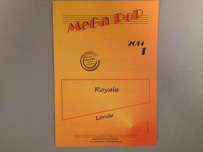 Royals  van Lorde