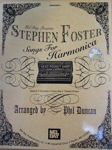 Songs for Harmonica + CD