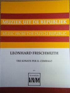 Leonhard Frischmuth