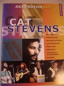 Cat Stevens voor accordeon