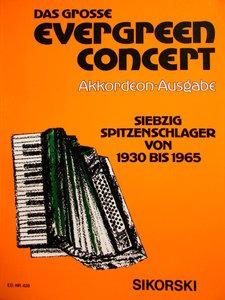 Das Grosse Evergreen Concert