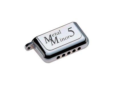 Metal Minor 5